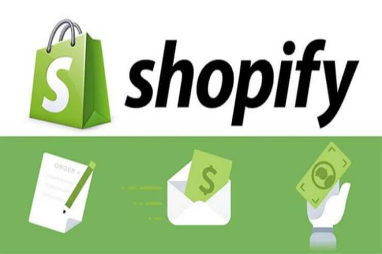 choisir shopify pour faire du dropshipping